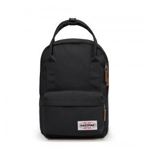 Eastpak Padded Shop'r Opgrade Black Ventes