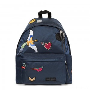 Eastpak Padded Pak'r® Bellish Blue Ventes