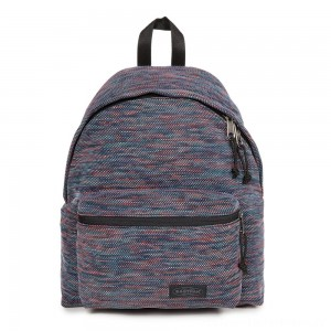 Eastpak Padded Pak'r® Knitted Rainbow Ventes
