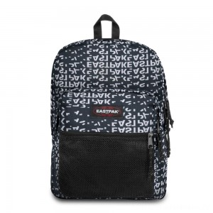 Eastpak Pinnacle Bold Black Ventes
