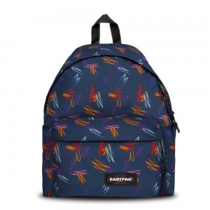 Eastpak Padded Pak'r® Scribble Urban Ventes