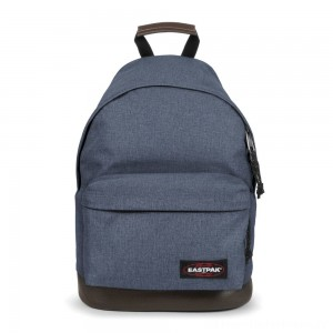 Eastpak Wyoming Crafty Jeans Ventes
