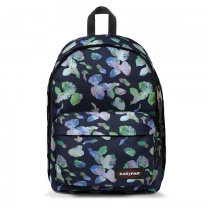Eastpak Out Of Office Romantic Dark Ventes