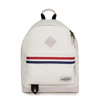 Eastpak Wyoming Into Retro White Ventes