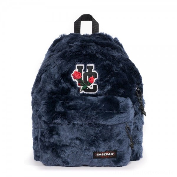 Eastpak Undercover Padded Pak'r® UC Navy Fur Ventes